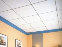 Цветной плинтус для потолка
