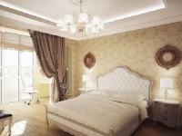 Объединение лоджии с спальной комнатой